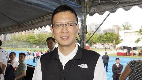 """前国民党""""立委""""孙大千(台媒资料)"""