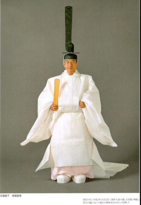 今天日本新天皇即位,都有哪些看点?