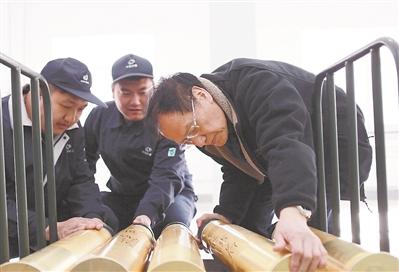 最美奋斗者王泽山:献身国防一辈子只做一件事