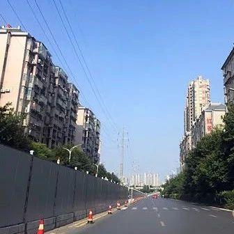南昌新建区要有大变化!多条公路将封闭改造注意绕行