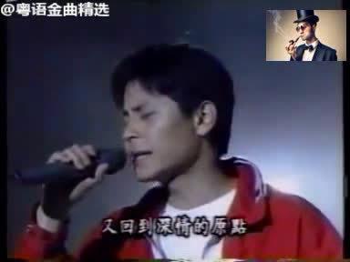 王杰深情演唱《红尘有你》,声音太好听!