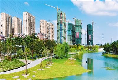 成都市统计局:2019年成都商品住宅销售额超3000亿元