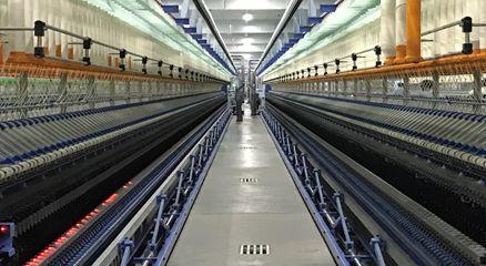 二、新疆地区棉花生产现状