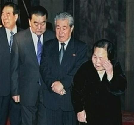 朝鲜导弹专家朱奎昌逝世 生前研制银河3运载火箭