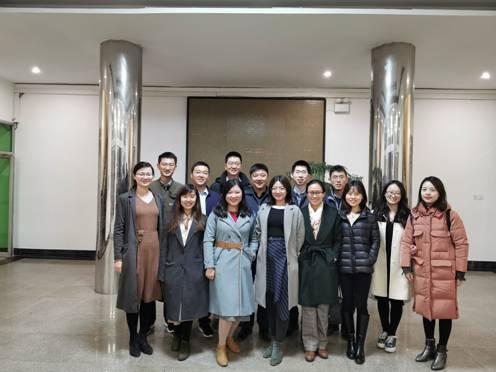 人事司派员赴河北灵寿县衔接新一批挂职干部到任相关事宜