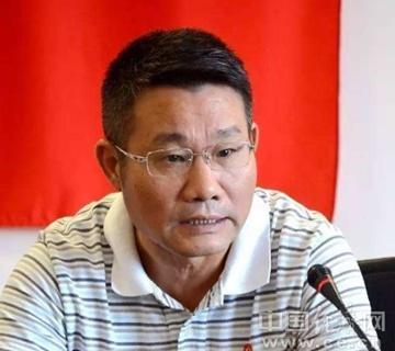 中山翠亨新区管委会原主任贺晖被双开 搞权色交易、钱色交易