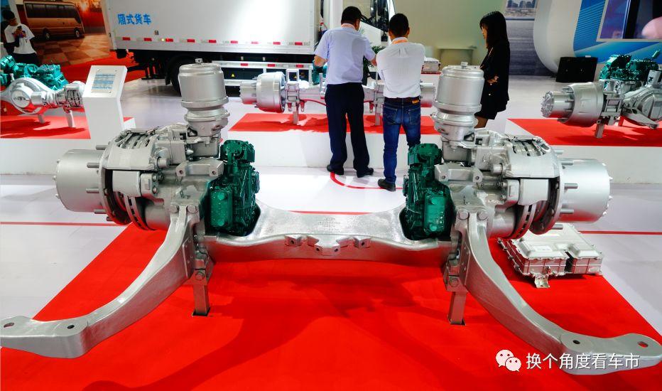新能源高端商务用车典范,全新比亚迪C6核心技术解析