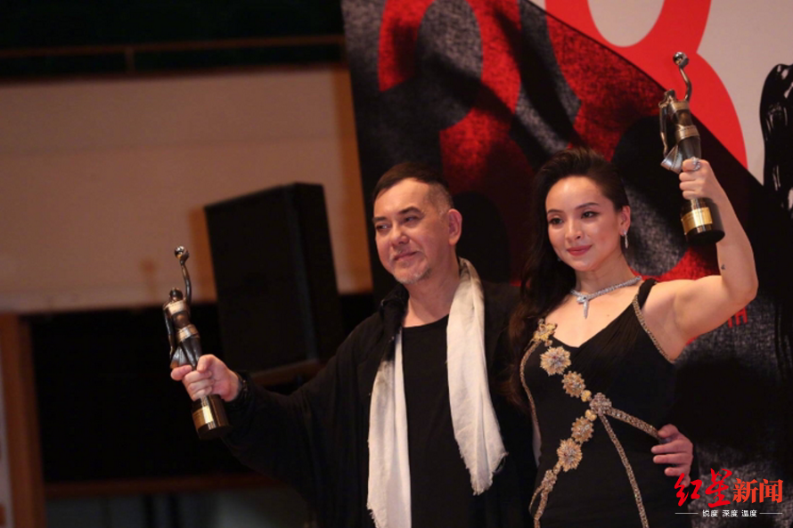 第38届香港电影金像奖揭晓 黄秋生曾美慧孜获最佳男女主角