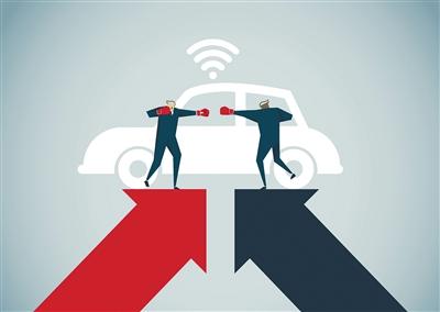 自动驾驶公司景驰科技内讧 A轮融资不容乐观