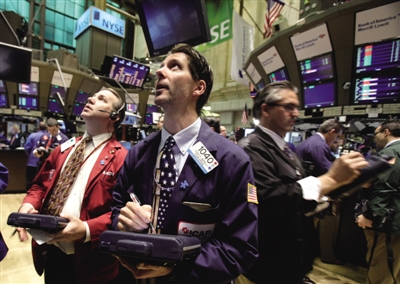 """美股""""恐高"""":科技股力竭担忧 中期选举增不确定性"""