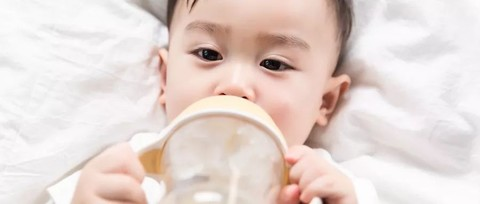 78亿港元!这家网红洋奶粉要被中国乳企收购了