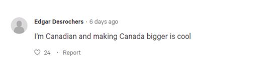 国债还不完可咋办?美国人请愿:把这州卖给加拿大