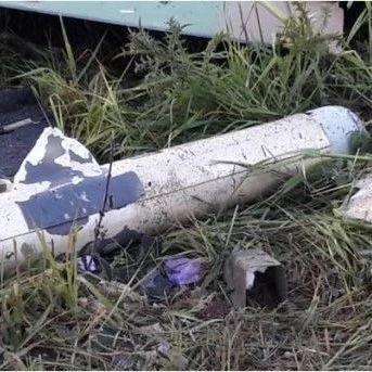 以色列无人机坠毁 另一架赶来补刀
