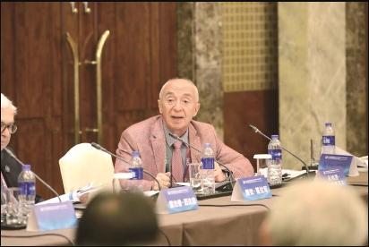 进博·观点 | 扎哈里·米尔洛夫·扎哈里耶夫:中国越来越成为技术革命创新者引领者
