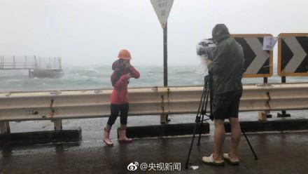 """""""风王山竹""""即将登录!广东发最大规模台风预警"""