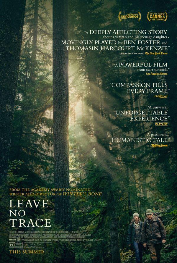《纽约时报》评出2018年目前为止最佳电影,你看过哪一部?