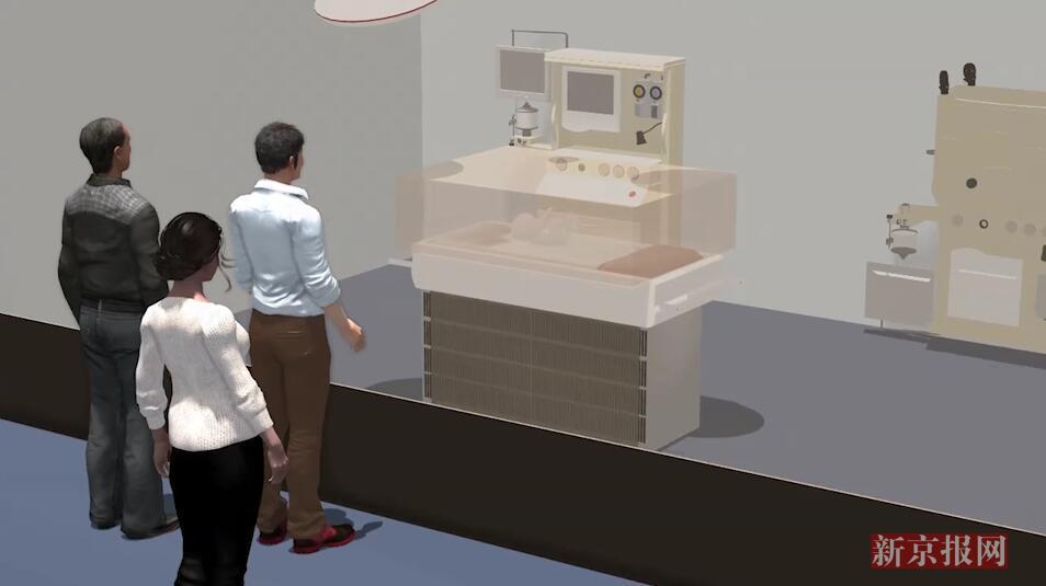 3D:车祸身亡留受精胚胎 4失独老人找海外代孕终产子