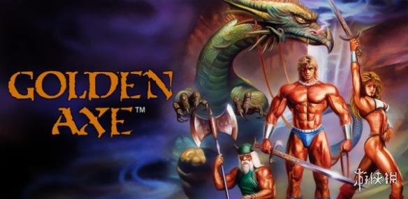 SEGA 经典动作游戏《战斧》舞台剧版将于12月在日本正式演出