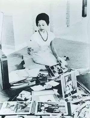 真正的名门闺秀走织梦视频教程了 她的一生连邓小平都惊叹