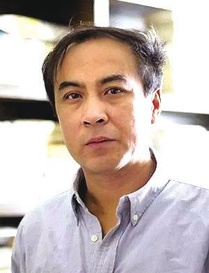 """庆祝中华人民共和国成立70周年""""精致兰州""""——中国著名作家金城行 月下兰州"""
