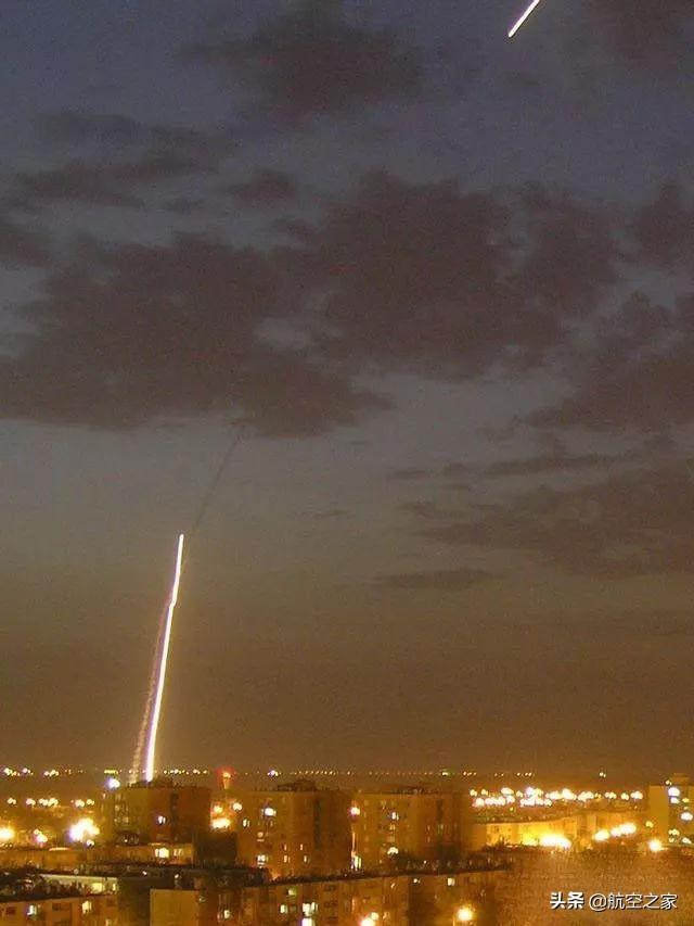 以色列人的保护神:铁穹系统,火箭弹、迫击炮拦截率高达85%