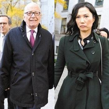 """史上最贵离婚案:""""分手费""""或高达660亿,或因婚内出轨瞒不住?"""