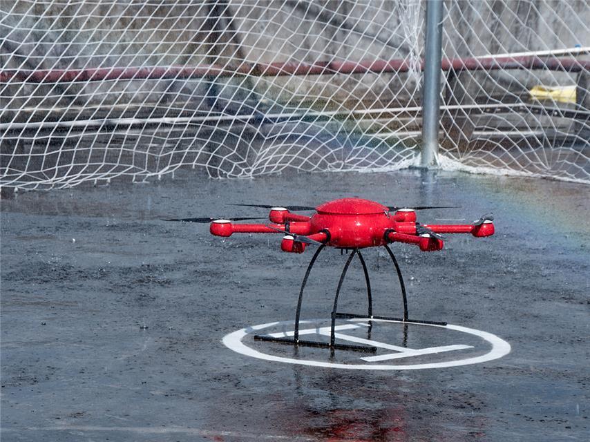 科比特:创新打造工业级无人机生态产业链 第5张