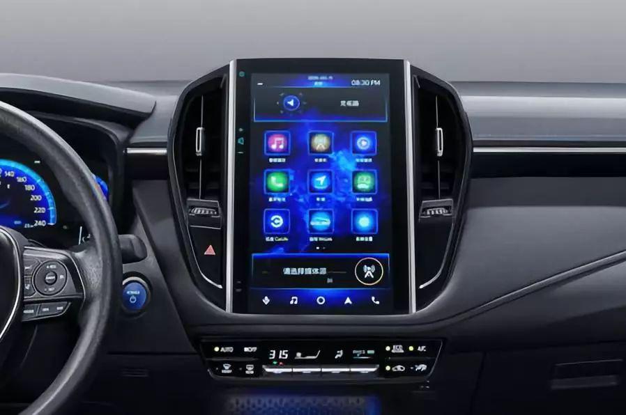 凭借不同以往的智联、驾趣和安全 全新换代雷凌刷新中级车价值观