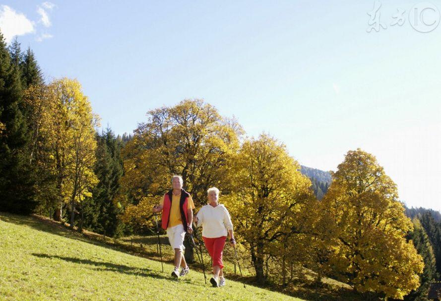 寿命长短不是因为衰老和生病 而是取决于它
