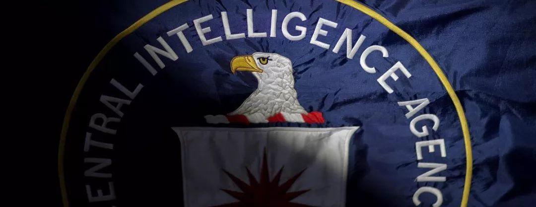 美曝CIA网络通讯系统遭中国破解
