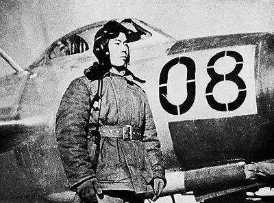 四位空军英烈的传奇故事:他们把冲锋姿态定格在万里蓝天