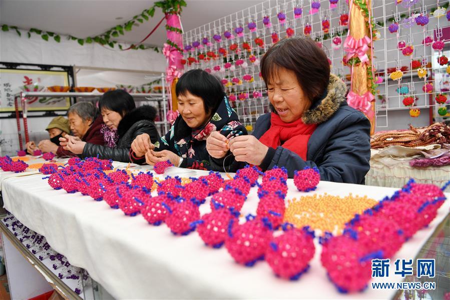 chinese cherry picker