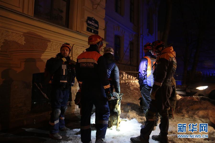 内蒙古阿尔山发生森林火灾 140余人开展扑救