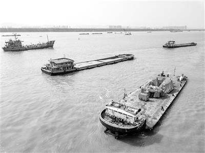 实施55项工程,确保入江污染大幅减少