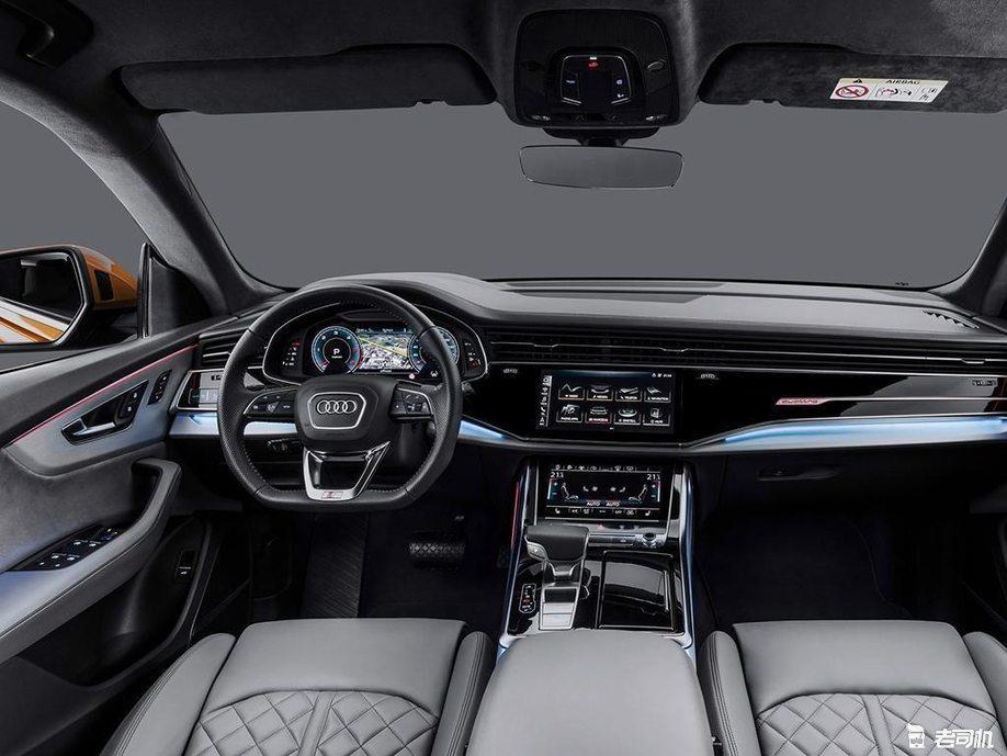 哪款是你的真爱呢 看奥迪2019年新车计划