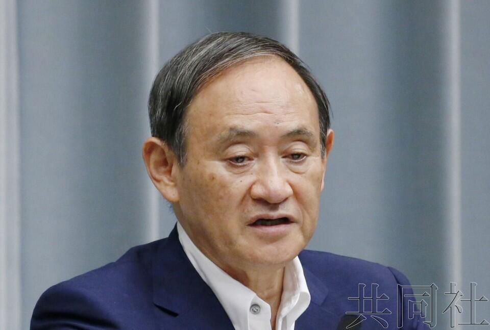 日内阁官房长官谈北海道地震:安倍访俄计划不变