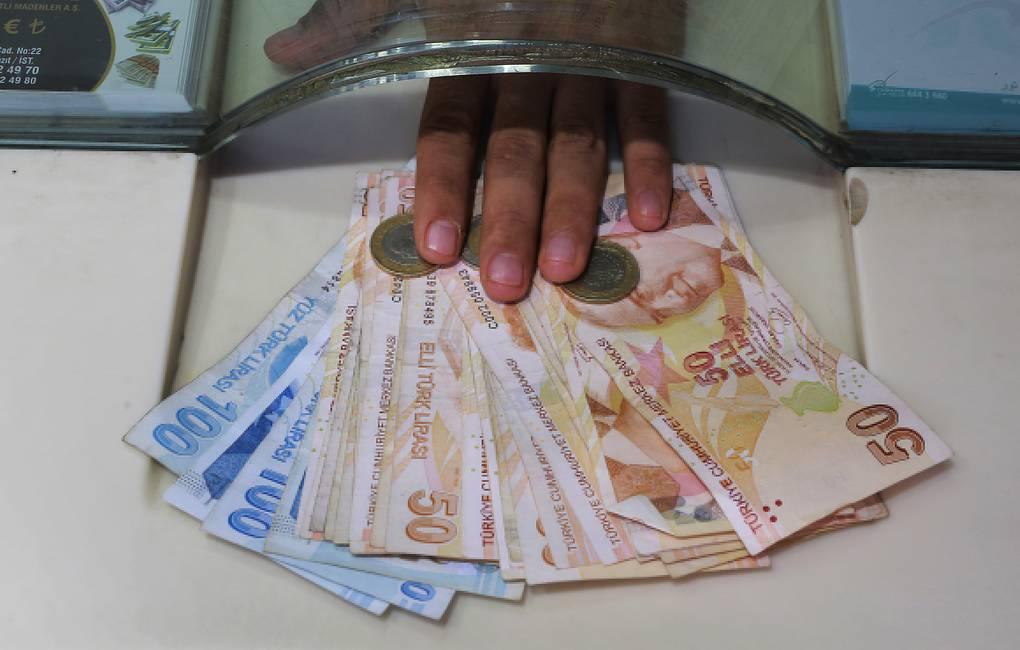 减少对美元依赖 俄罗斯土耳其签署本币结算协议