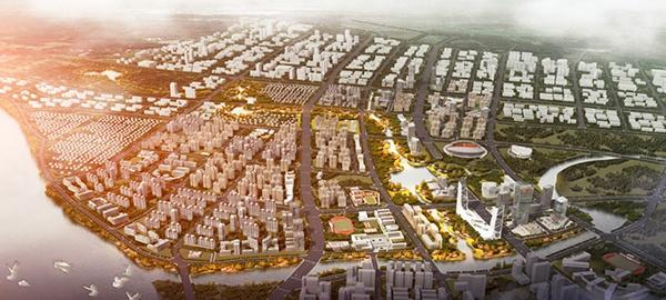 天富,204天富亿中国铁建浙江再绘富春山居图图片