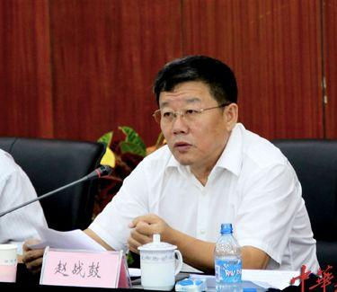 辽宁再有重磅厅官被查:在省委组织部工作31年