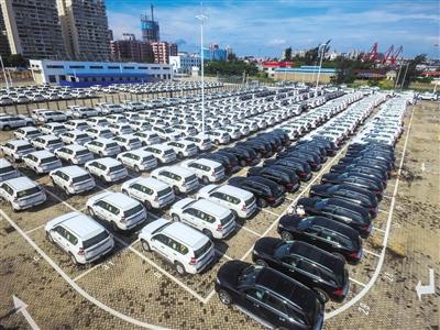 中国降低汽车进口关税 普通消费者是否有实惠