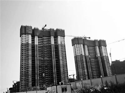厦门楼市的这一轮调整,很多炒房客被深度套牢。 本文图片 北京青年报