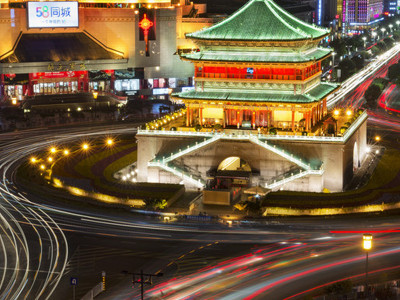 抖音里有首歌有北京上海