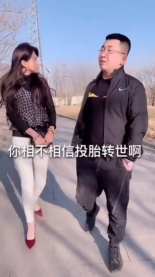 内蒙古大草原上刮的风都是绿色的       搞笑视频 一句冷幽默