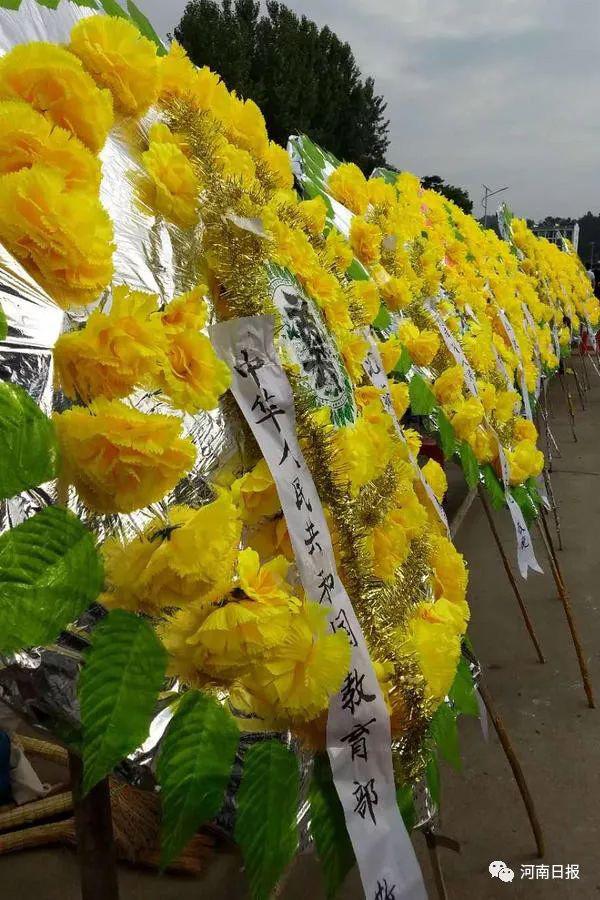 河南信阳女教师保护学生殉职 被追授优秀共产党员