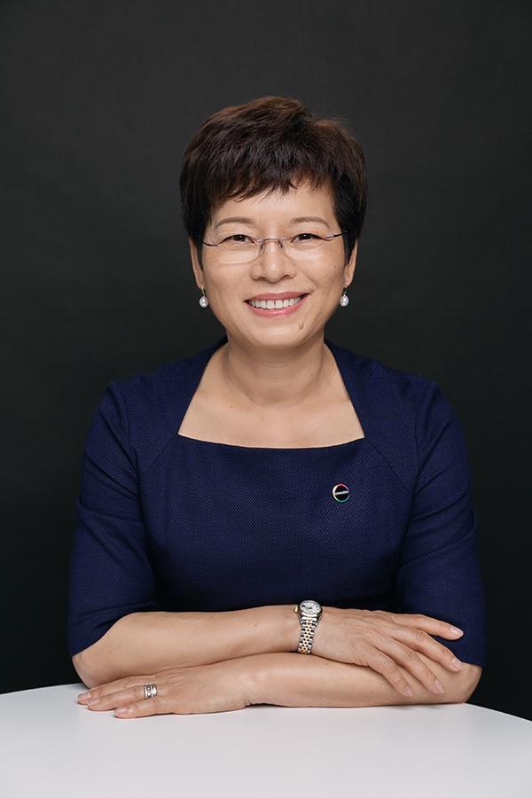 科思创中国区总裁:看好中国是英明决策,销量增长仍全球最快