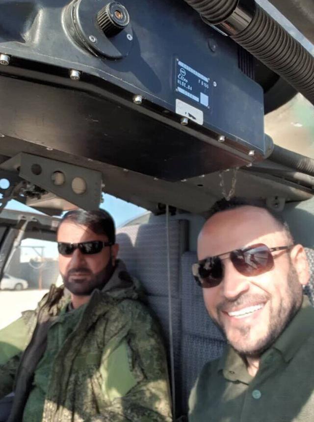 阿萨德宣布全国大赦,除8000叛军和逃兵外,哈桑将军可能也在其中