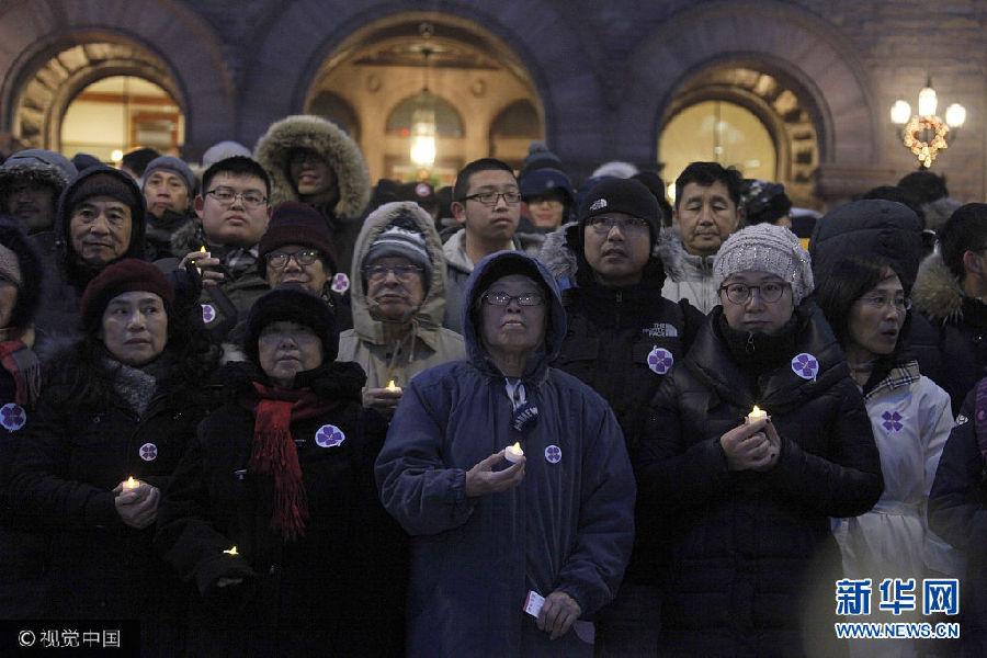 阅读更多关于《加拿大议员再次呼吁政府建立南京大屠杀国家纪念日》