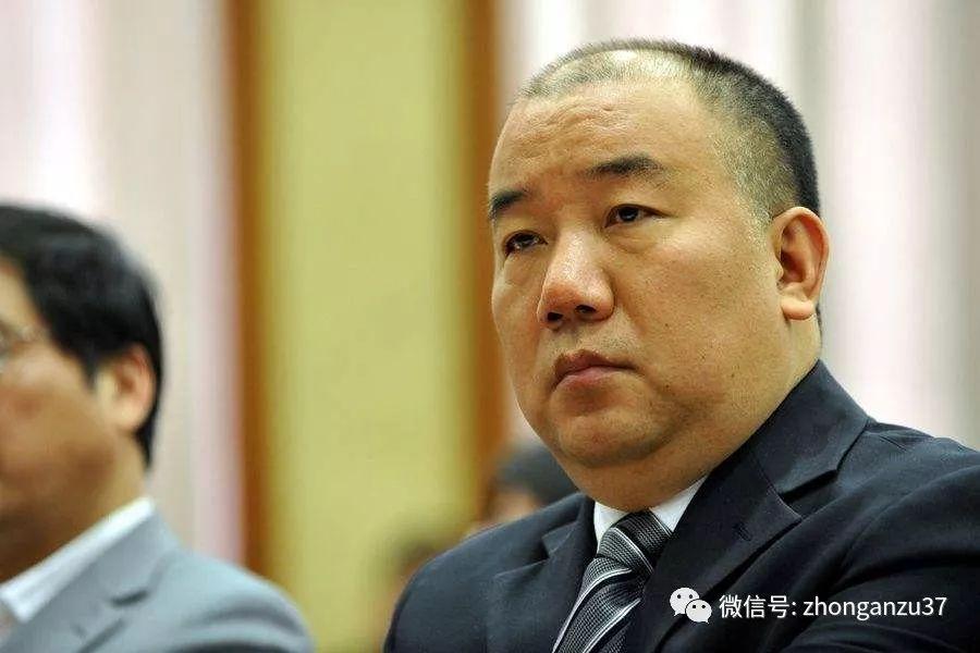 ▲超越集团负责人杨清河。图片来源于网络