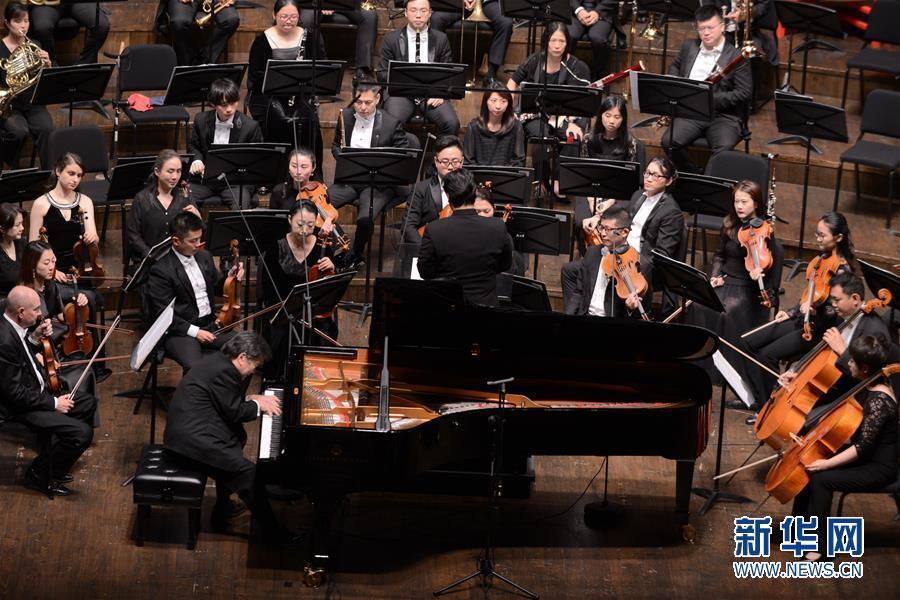 第七届深圳钢琴音乐季启幕