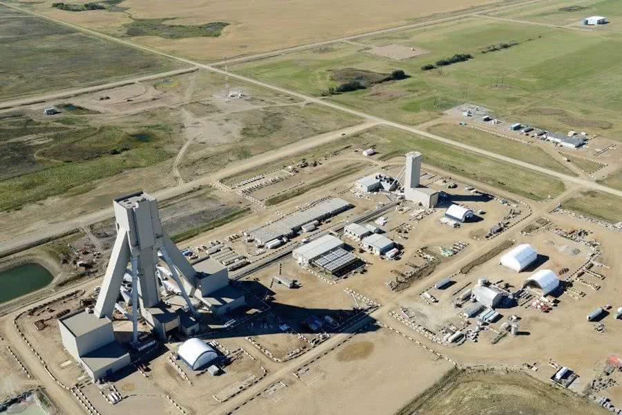 """170亿美元超级矿业项目,会是必和必拓的""""王牌""""么?"""